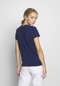 Polo Ralph Lauren - T-shirt con stampa - holiday navy - 2