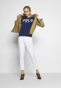 Polo Ralph Lauren - T-shirt con stampa - holiday navy - 1