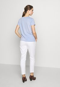 Polo Ralph Lauren - T-shirt con stampa - dress blue - 2