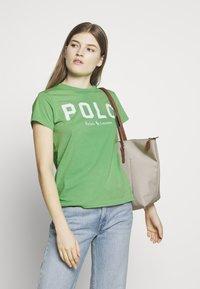 Polo Ralph Lauren - Printtipaita - tiller green - 3