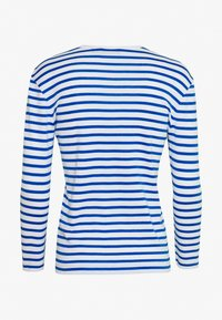Polo Ralph Lauren - STRIPE - Longsleeve - white/spa royal - 1