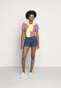 Polo Ralph Lauren - Print T-shirt - red/white - 1