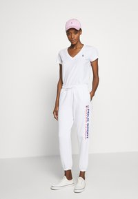Polo Ralph Lauren - T-shirts basic - white - 1