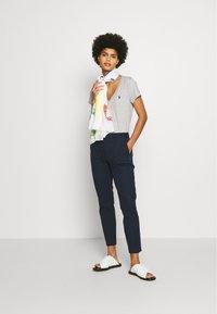 Polo Ralph Lauren - T-shirt basic - cobblestone heather - 1