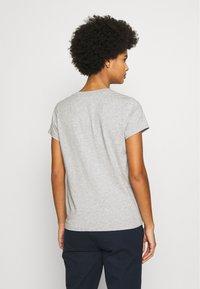 Polo Ralph Lauren - T-shirt basic - cobblestone heather - 2