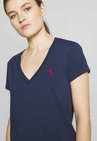 Polo Ralph Lauren - T-shirt basic - cruise navy - 4