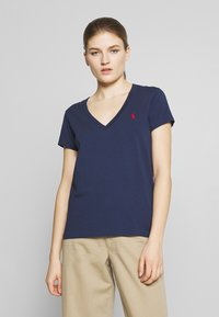 Polo Ralph Lauren - T-shirt basic - cruise navy - 0
