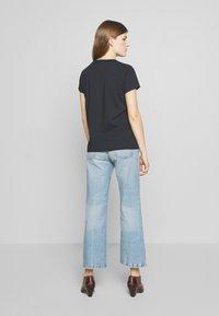 Polo Ralph Lauren - T-shirt basique - black - 2