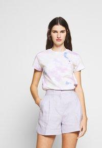 Polo Ralph Lauren - T-shirt print - multi-coloured - 0