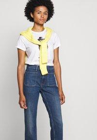 Polo Ralph Lauren - SHORT SLEEVE - T-shirt imprimé - nevis - 4