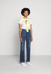 Polo Ralph Lauren - SHORT SLEEVE - T-shirt imprimé - nevis - 1