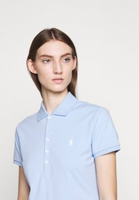 Polo Ralph Lauren - JULIE - Poloshirt - elite blue - 5