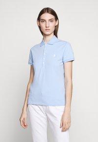 Polo Ralph Lauren - JULIE - Poloshirt - elite blue - 0