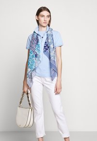 Polo Ralph Lauren - JULIE - Poloshirt - elite blue - 4
