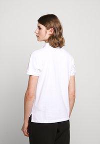 Polo Ralph Lauren - BEAR CLASSIC FIT - Poloshirt - navy/white - 2