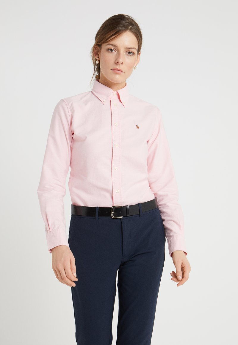 Polo Ralph Lauren - HARPER CUSTOM FIT - Camicia - pink
