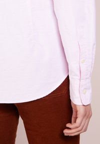 Polo Ralph Lauren - OXFORD SLIM FIT - Camicia - deco pink - 3