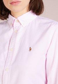 Polo Ralph Lauren - OXFORD SLIM FIT - Camicia - deco pink - 5