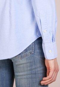 Polo Ralph Lauren - OXFORD SLIM FIT - Button-down blouse - blue hyacinth - 3