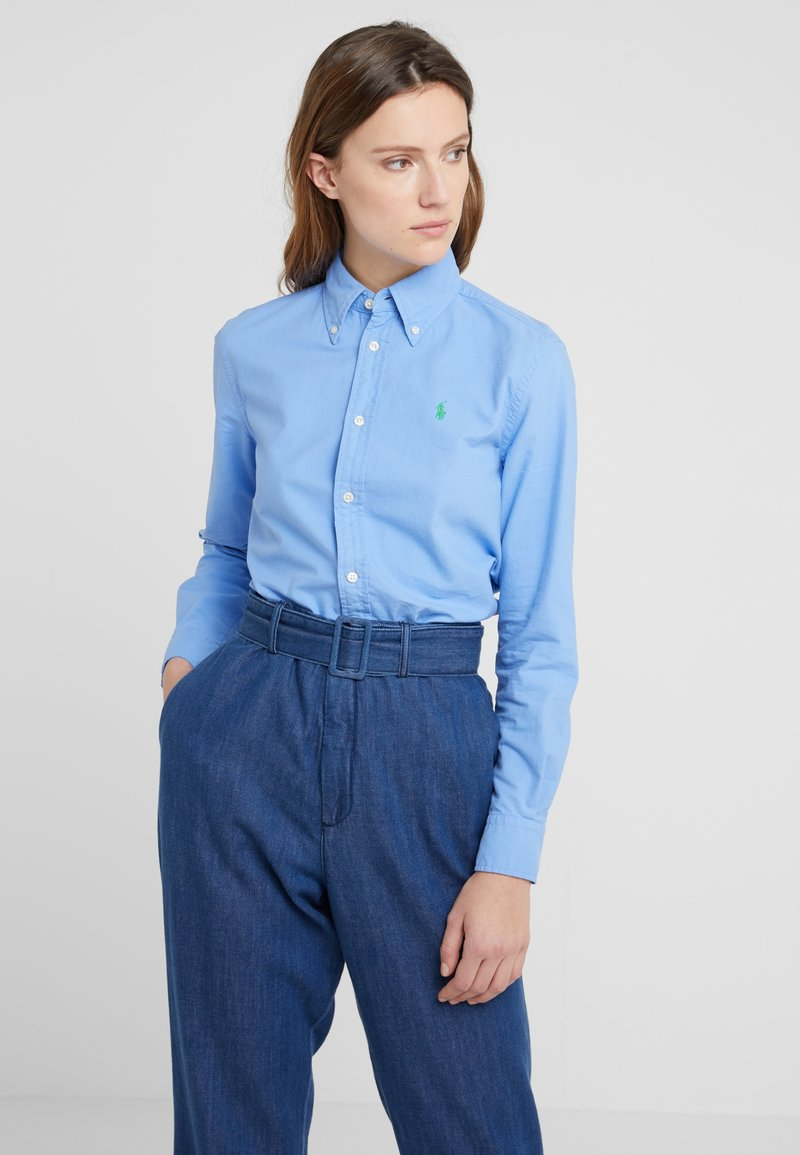 Polo Ralph Lauren - RELAXED FIT - Camicia - harbor island blue
