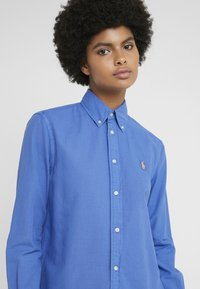Polo Ralph Lauren - RELAXED FIT - Camisa - colby blue - 4