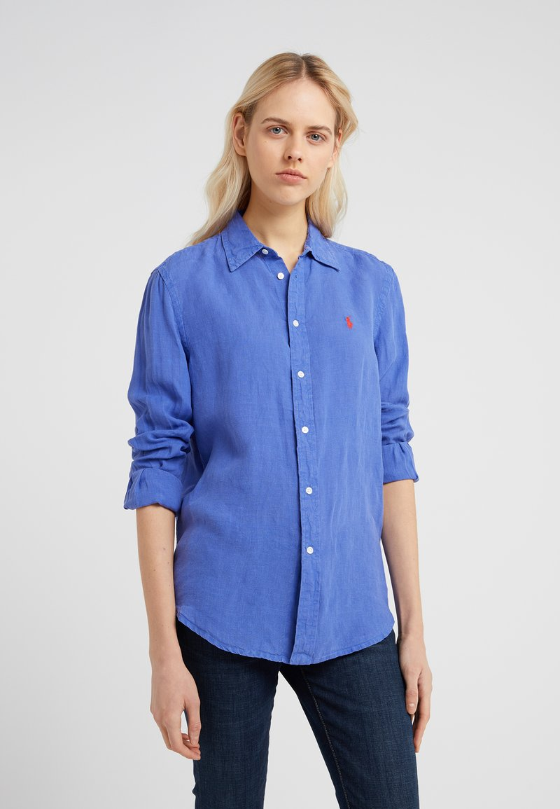 Polo Ralph Lauren - SOFT FADE - Hemdbluse - maidstone blue