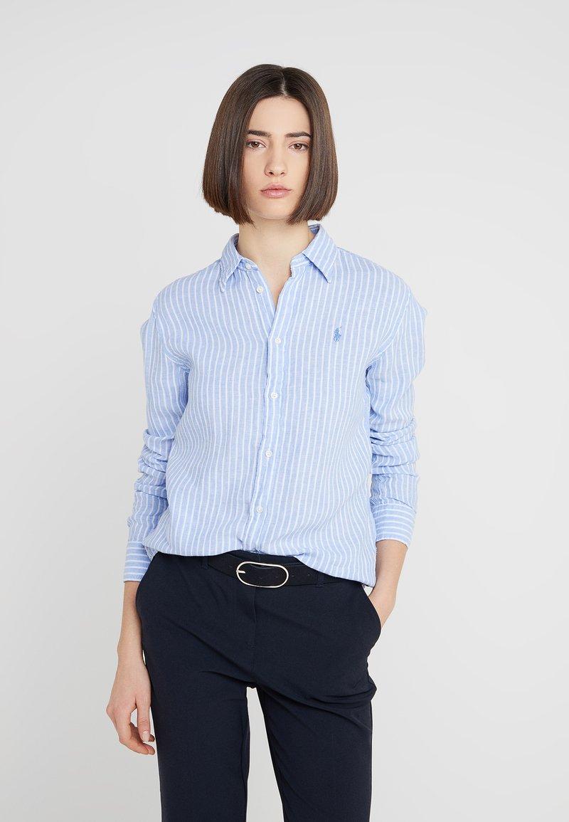 Polo Ralph Lauren - Camicia - blue/white