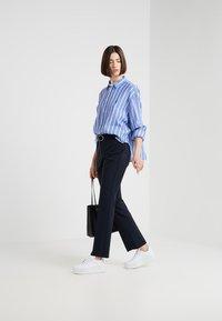 Polo Ralph Lauren - Skjorta - royal/white - 1