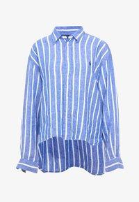 Polo Ralph Lauren - Skjorta - royal/white - 3