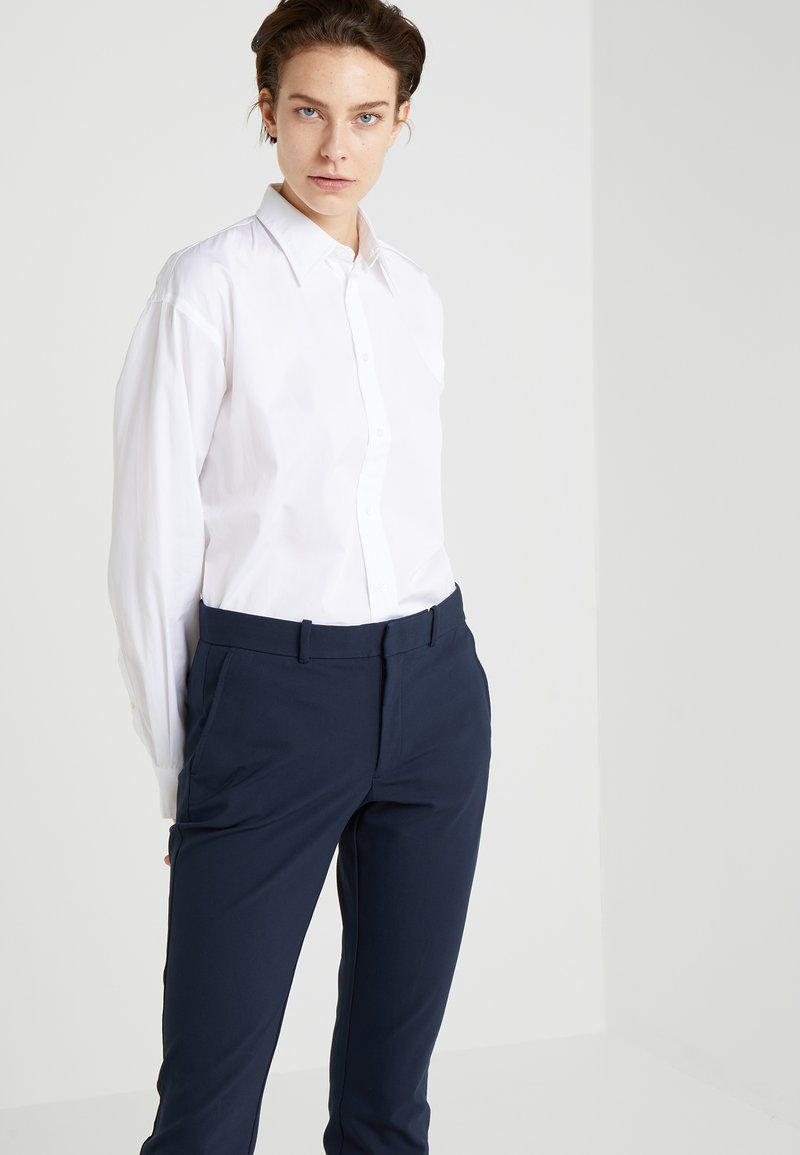 Polo Ralph Lauren - BROADCLOTH - Camisa - white