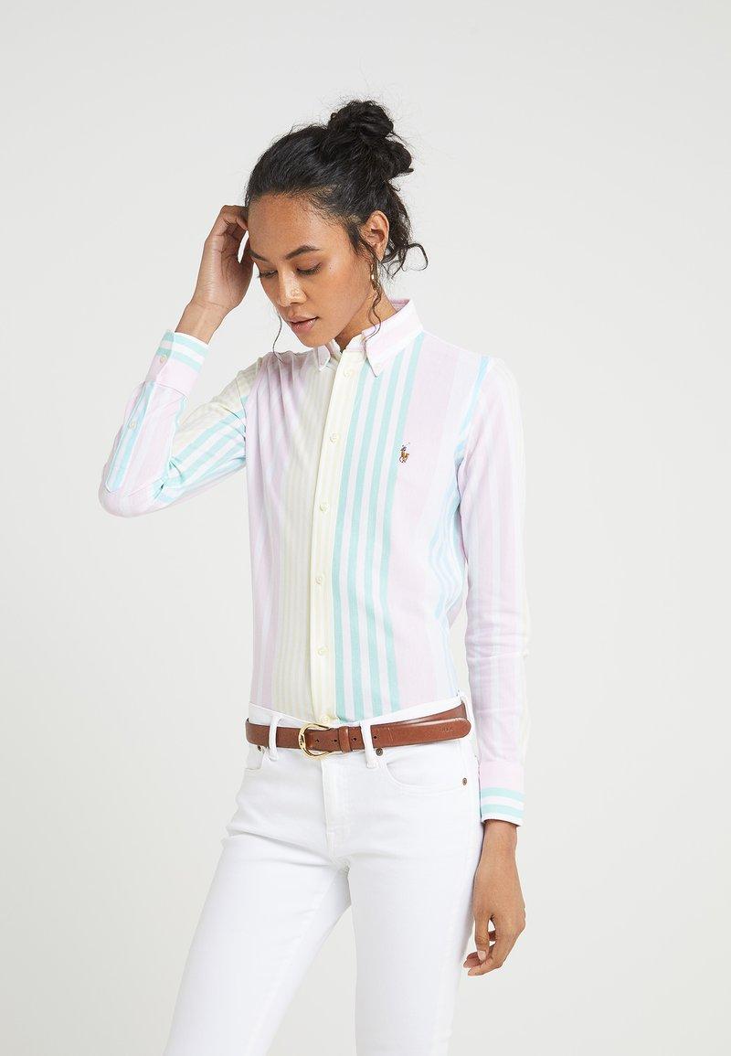 Polo Ralph Lauren - OXFORD - Camicia - multi