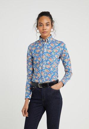 OXFORD - Skjorte - blue