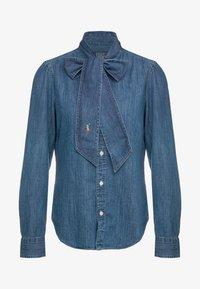 Polo Ralph Lauren - Camicia - medium indigo - 3