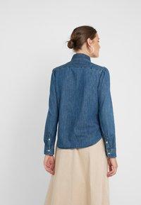 Polo Ralph Lauren - Camicia - medium indigo - 2