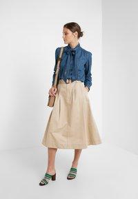Polo Ralph Lauren - Camicia - medium indigo - 1