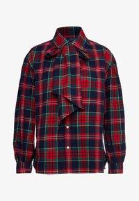 Polo Ralph Lauren - Camicia - red/navy - 4