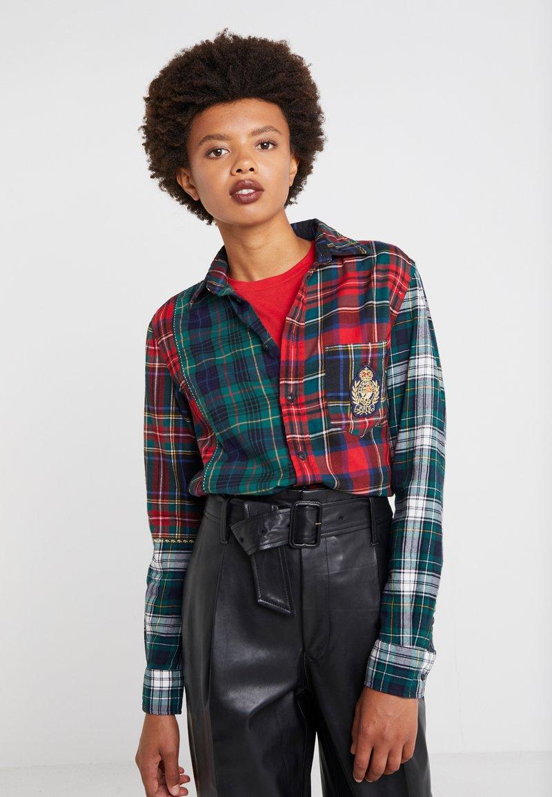 Polo Ralph Lauren - Skjorte - patchwork