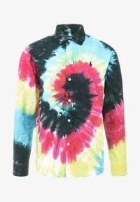 Polo Ralph Lauren - CLASSIC - Skjortebluser - multi tie dye - 4