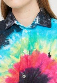 Polo Ralph Lauren - CLASSIC - Skjortebluser - multi tie dye - 5