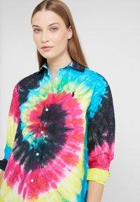 Polo Ralph Lauren - CLASSIC - Skjortebluser - multi tie dye - 3