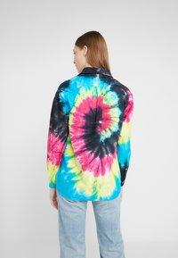 Polo Ralph Lauren - CLASSIC - Skjortebluser - multi tie dye - 2
