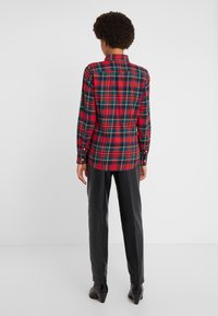 Polo Ralph Lauren - TWILL PLAID - Camicia - crimson red - 2