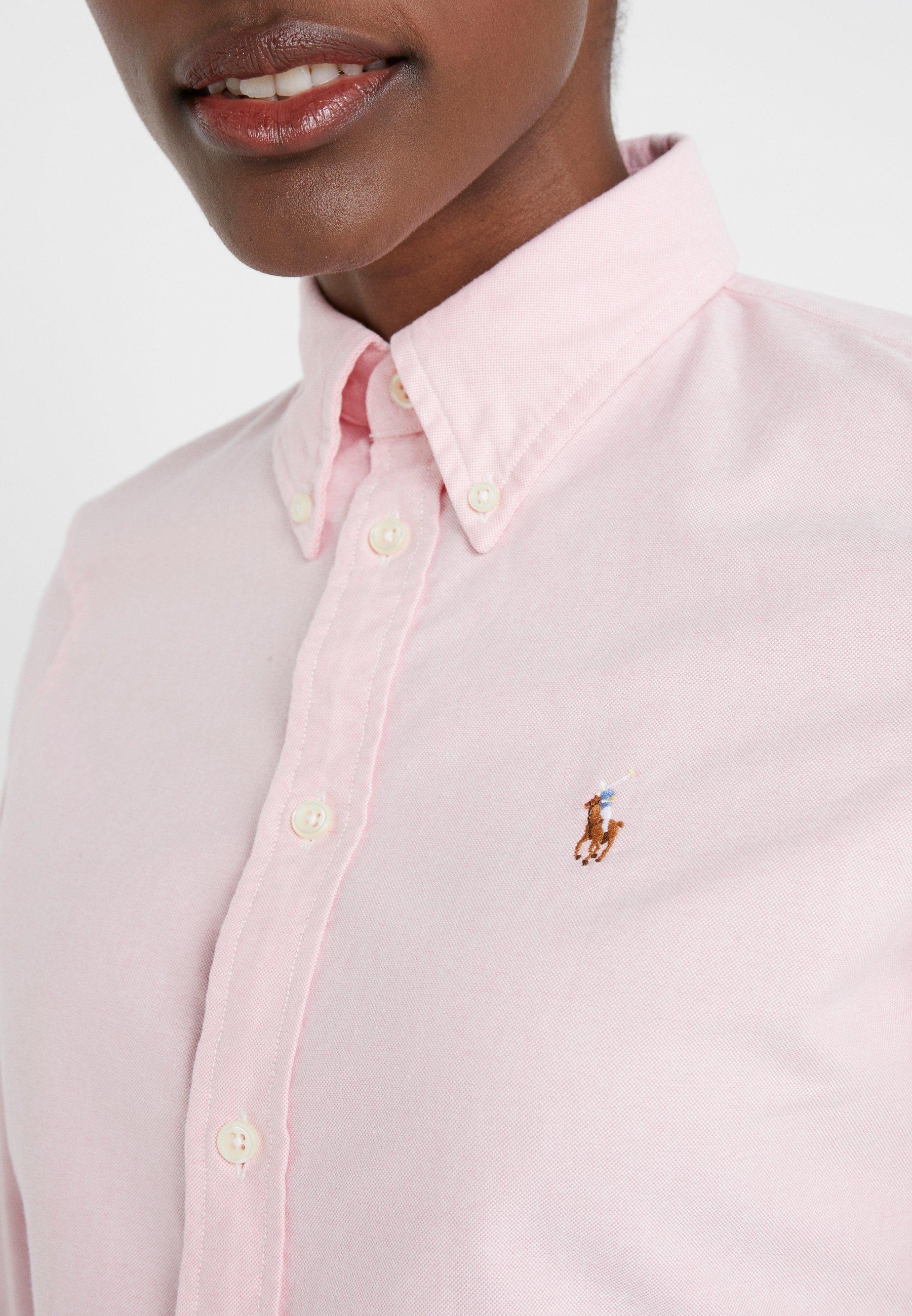 Polo Ralph Lauren Oxford Kendal Slim Fit - Skjorta Pink