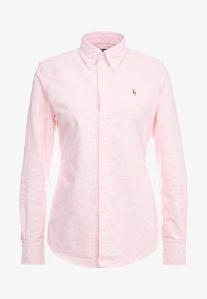 OXFORD KENDAL SLIM FIT - Camisa - pink