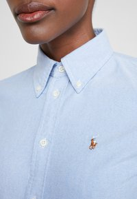 Polo Ralph Lauren - OXFORD KENDAL SLIM FIT - Košile - blue - 5
