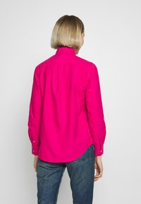 Polo Ralph Lauren - RELAXED LONG SLEEVE SHIRT - Camicia - accent pink - 2