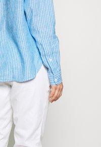 Polo Ralph Lauren - STRIPE - Paitapusero - blue - 5