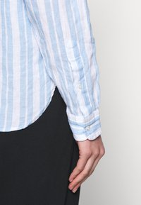 Polo Ralph Lauren - STRIPE - Button-down blouse - blue lagoon - 3