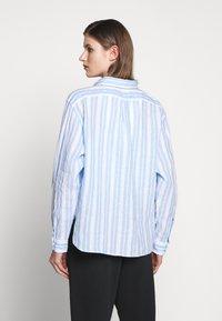 Polo Ralph Lauren - STRIPE - Button-down blouse - blue lagoon - 2