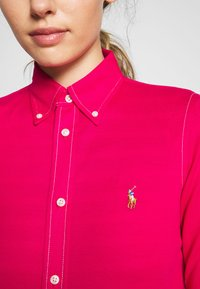 Polo Ralph Lauren - OXFORD - Camicia - sport pink - 5